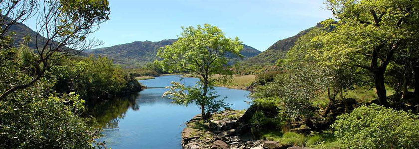 Kerry & Killarney Nature Walks & Trails